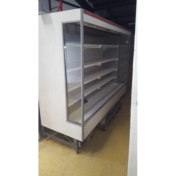 Linde tower Milk, milk cooling, wall REGAL Milk Coolers / Wall racks